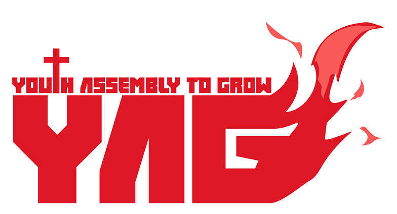 Youth Assembly to Grow Logo